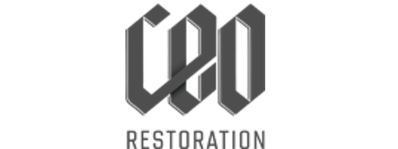 CEO Restoration Logo